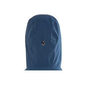 Klättermusen Vanadis Jacket men dark blueberry